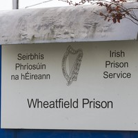 Two men seriously injured after being attacked on grounds of Wheatfield Prison