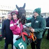 Donn McClean: Delta Work a serious prospect for Cheltenham Gold Cup despite losing Jack Kennedy