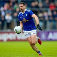 Quad injury set to rule key Cavan forward out for 2020 season