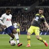Shane Long on target for Southampton, but Spurs come out on top in FA Cup tussle