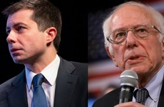 Buttigieg and Sanders neck-and-neck in Iowa as Biden acknowledges 'gut punch'
