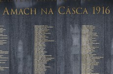 Garda probe under way after 1916 memorial wall vandalised again in Glasnevin