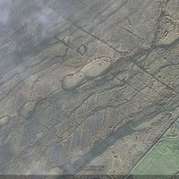 What is the mystery Burren 'footprint'?