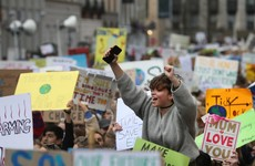 Gardaí 'won't sanction' climate change protest by secondary students in Dublin tomorrow