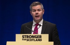 Scottish Finance Secretary quits over reports he messaged 16-year-old boy hundreds of times
