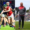 Cork to support black card in hurling and new minor role for ex-senior football boss