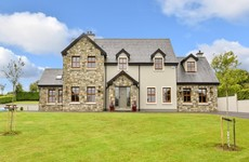 What can I get around Ireland... for €550,000?