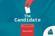 The Candidate Podcast: Mary Lou says undertone of 'sexism' at play with talk of 'shadowy figures' pulling her strings