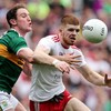 The game-changer - saying no to Oz causes sudden shift in Tyrone's outlook for 2020