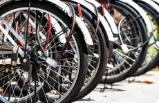 Lithuanian crime gang suspected of carrying out multi-million bicycle theft racket