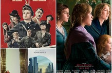 How do you rate the nominees up for Best Picture in this year's Oscars?