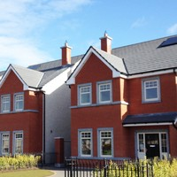 Detached family homes in Meath with plenty of living space from €400k