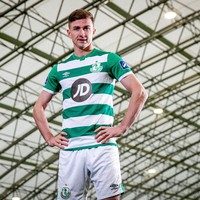 Ronan Finn wants Shamrock Rovers to take inspiration from Liverpool as they plan title challenge