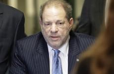 Prosecutors rest case at Weinstein rape trial