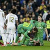 Real Madrid crash out of cup amid 7-goal thriller