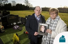 Mother of Paul Quinn seeks public statement from Sinn Féin MLA that her son was not a criminal