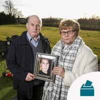 Mother of Paul Quinn seeks public statement from Sinn Féin MLA that her son was not a criminal