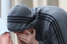 Irishman faces at least 15 years in prison after pleading guilty in the US to facilitating the distribution of child abuse material