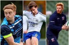 Big Irish influence as Major League Rugby season kicks off in North America