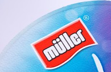 Müller yoghurts recalled over possible presence of metal pieces