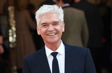 Phillip Schofield: 'I have been coming to terms with the fact that I am gay'