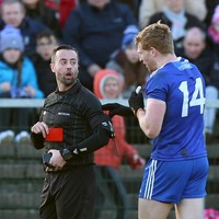 Monaghan make two changes for Croke Park clash with Dublin