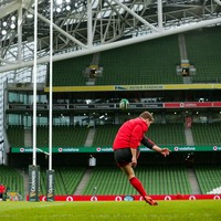 Ireland fans expect to see more of the Andy Farrell stamp as Wales visit Dublin