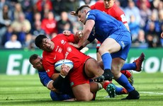 Leinster opponents Saracens in trouble again over possible ineligible player