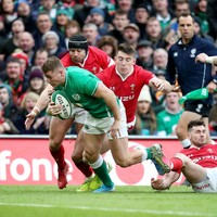 On your marks: How did you rate Ireland in their big win over Wales?