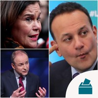 Drugs, howlers and 'people from headquarters': The standout quotes from the election campaign