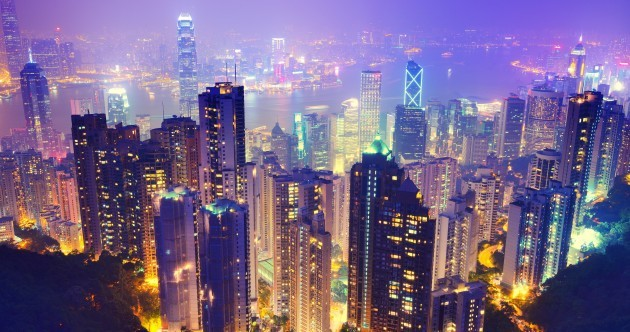Opening a new 'gateway': Why Q3 Medical is looking east to Hong Kong for its stock flotation