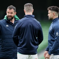 'We feel we're ready for Storm Ciara and Wales' - Ireland expect to improve