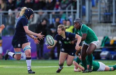 Djougang poised to make another big impact for Ireland