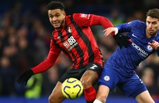 Joshua King had 'difficult couple of days' after United interest came to nothing