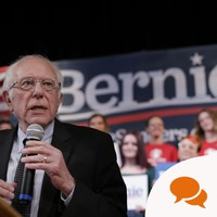 Opinion: Bernie can beat Trump, he's the only one who can