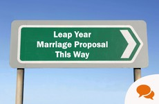 The Irish For: Time for two Irish romantic traditions - Leap Year proposals and the Skellig Lists