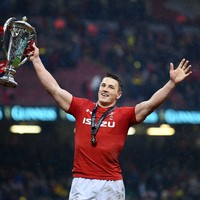Clark Kent with their club, Superman with their country – the personality change in Welsh rugby