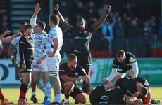 Racing 92 say they will 'enforce their rights' as Saracens hearing gets underway