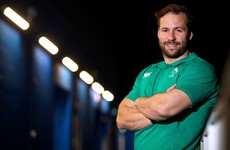 Hallett 'enjoying every minute' with improving Ireland as World Cup qualification the big goal