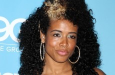'Milkshake' singer Kelis to launch range of... cooking sauces