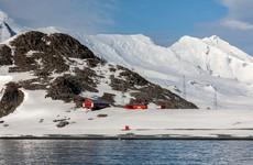 Antarctica records hottest ever temperature at over 18 degrees