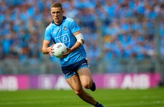 Dublin boss Farrell makes three changes as Mannion set for first start against Monaghan