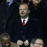 Manchester United accuse The Sun of having advanced notice of attack on Ed Woodward's home