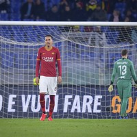 Chris Smalling's error punished by Bologna as Roma suffer a Champions League blow