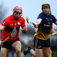 Late drama as Cork's Coleman shows nerves of steel to send UCC to Fitzgibbon decider