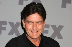 "Charlie Sheen: ""Rehab is not for me"""