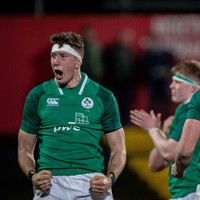 Ireland U20s won't be overawed ahead of clash with seniors and England
