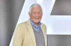 Actor Orson Bean dies aged 91 after being hit by car in Los Angeles