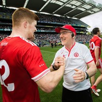 Mickey Harte rings the Tyrone changes for visit of Kerry to Omagh