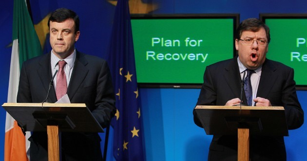 Four year plan includes tax hikes, VAT increase and huge spending cuts